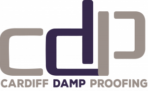 CARDIFF DAMP PROOFING LOGO
