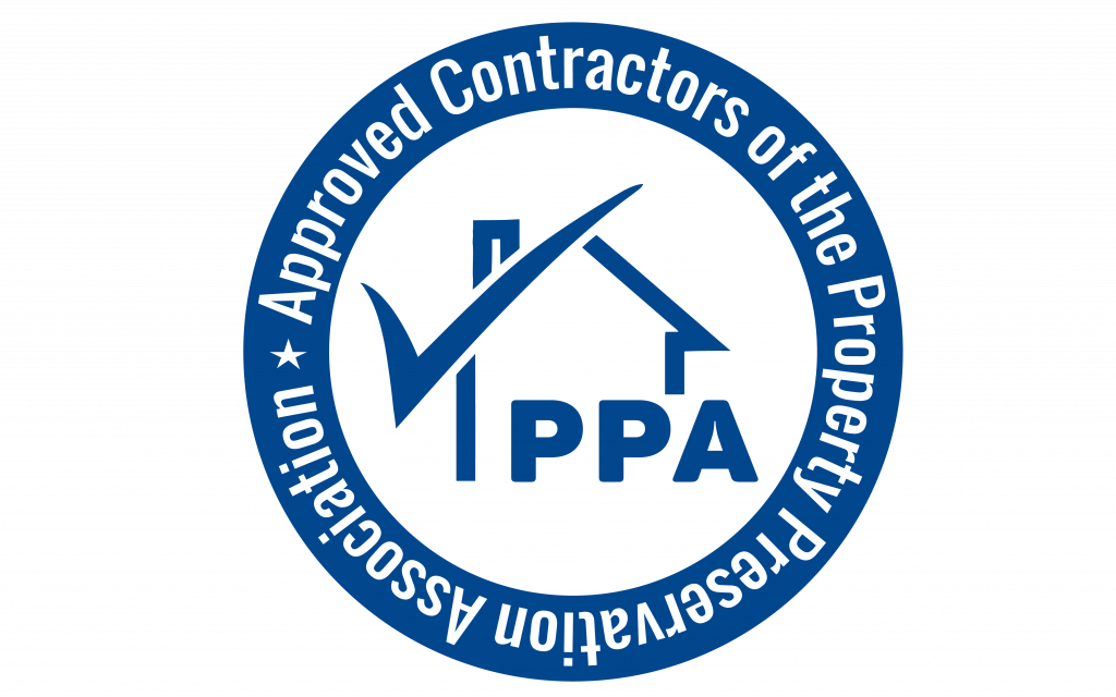 proud members of the property preservation association